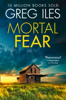 Mortal Fear, Paperback Book
