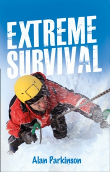 Extreme Survival, Paperback Book