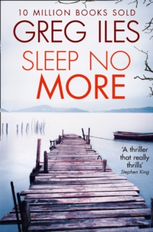 Sleep No More, Paperback Book