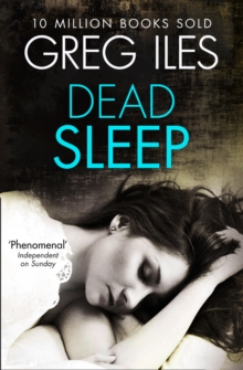Dead Sleep, Paperback Book