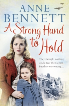 A Strong Hand to Hold, Paperback Book