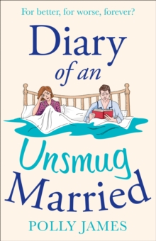 Diary of an Unsmug Married, Paperback Book
