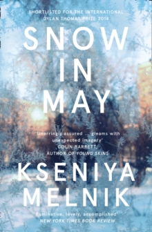 Snow in May, Paperback Book