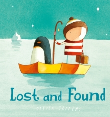 Lost and Found, Board book Book