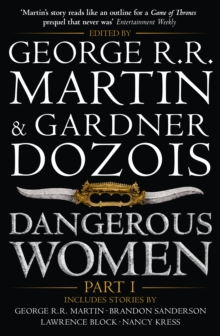 Dangerous Women Part 1, Paperback / softback Book