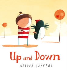 Up and Down, Board book Book