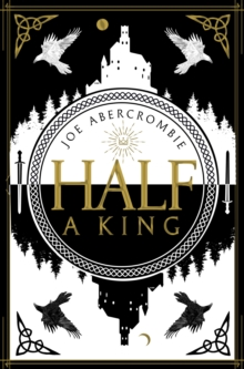 Half a King, Paperback Book