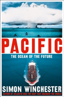 Pacific : The Ocean of the Future, Hardback Book