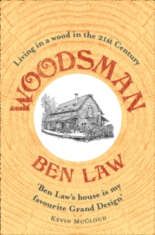 Woodsman, Paperback / softback Book