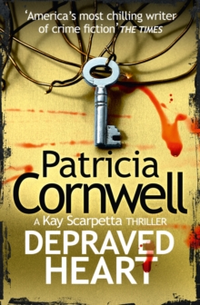 Depraved Heart, Paperback / softback Book