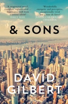 And Sons, Paperback Book