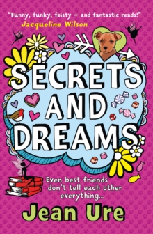 Secrets and Dreams, Paperback Book