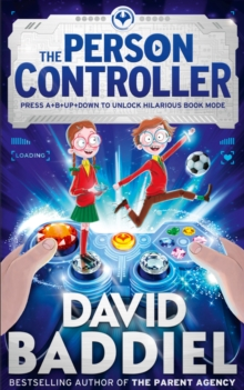 The Person Controller, Hardback Book