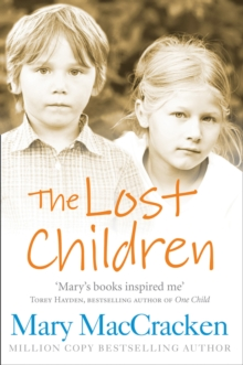 The Lost Children, Paperback Book