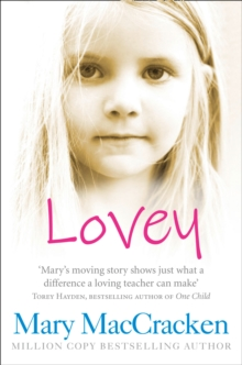 Lovey, Paperback Book