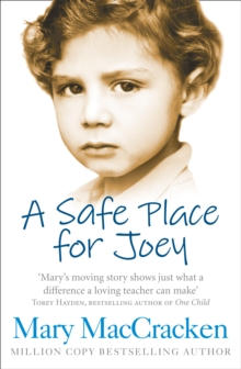 A Safe Place for Joey, Paperback Book