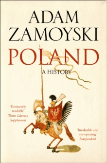 Poland : A History, Paperback Book