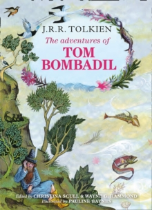 The Adventures of Tom Bombadil, Hardback Book