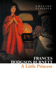 A Little Princess (Collins Classics), EPUB eBook