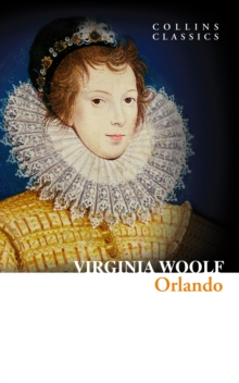 Orlando (Collins Classics), EPUB eBook