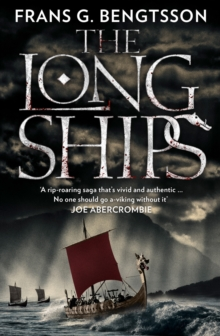 The Long Ships : A Saga of the Viking Age, Paperback Book