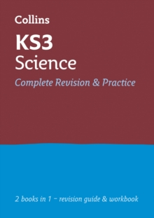 KS3 Science All-in-One Revision and Practice, Paperback Book
