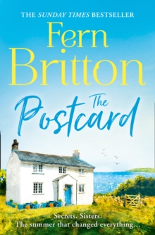 The Postcard : Escape to Cornwall with the Perfect Summer Holiday Read, Paperback / softback Book