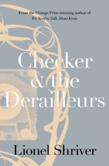 Checker and the Derailleurs, Paperback Book