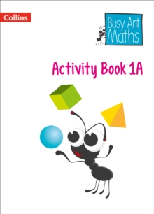 Year 1 Activity Book 1A, Paperback Book