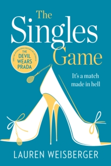 The Singles Game, Paperback / softback Book
