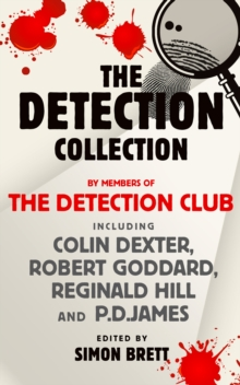 The Detection Collection, EPUB eBook