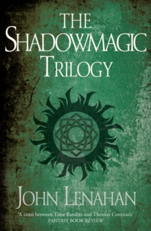 The Shadowmagic Trilogy, Mixed media product Book