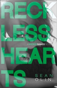 Reckless Hearts, Paperback Book