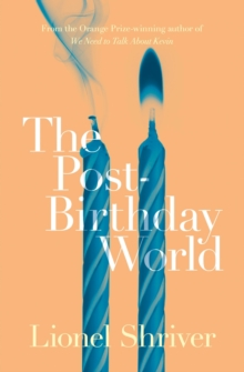 The Post-Birthday World, Paperback Book