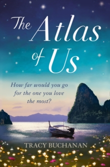The Atlas of Us, Paperback Book