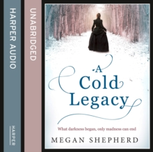 A Cold Legacy, eAudiobook MP3 eaudioBook