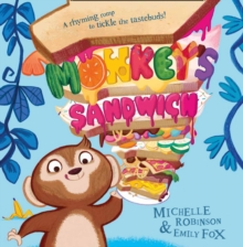 Monkey's Sandwich, Paperback / softback Book