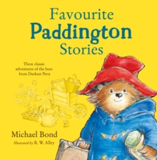Favourite Paddington Stories, Paperback Book