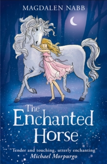 The Enchanted Horse, Paperback Book