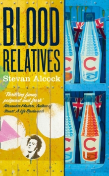 Blood Relatives, Hardback Book