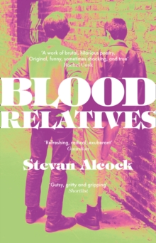 Blood Relatives, Paperback Book