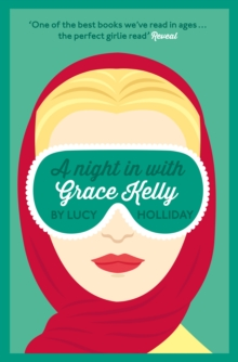 A Night In With Grace Kelly, Paperback / softback Book