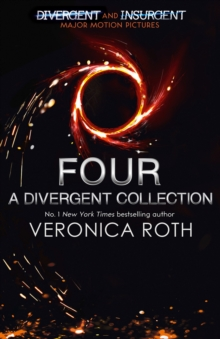 Four: A Divergent Collection, Paperback / softback Book