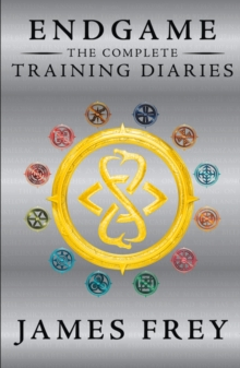 The Complete Training Diaries (Origins, Descendant, Existence), Paperback / softback Book