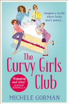 The Curvy Girls Club, Paperback Book