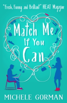 Match Me If You Can, Paperback Book