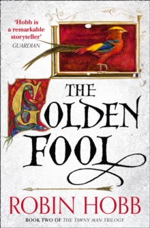 The Golden Fool, Paperback Book