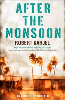After the Monsoon, Paperback / softback Book