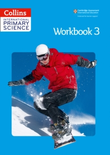 International Primary Science Workbook 3, Paperback / softback Book