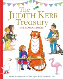 The Judith Kerr Treasury, Hardback Book